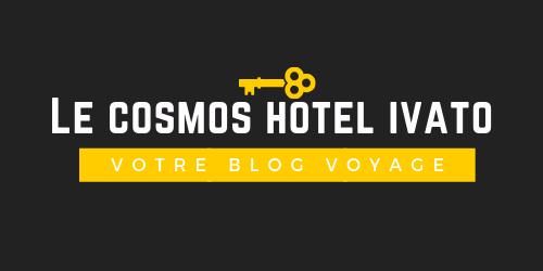 Lecosmos hotel ivato